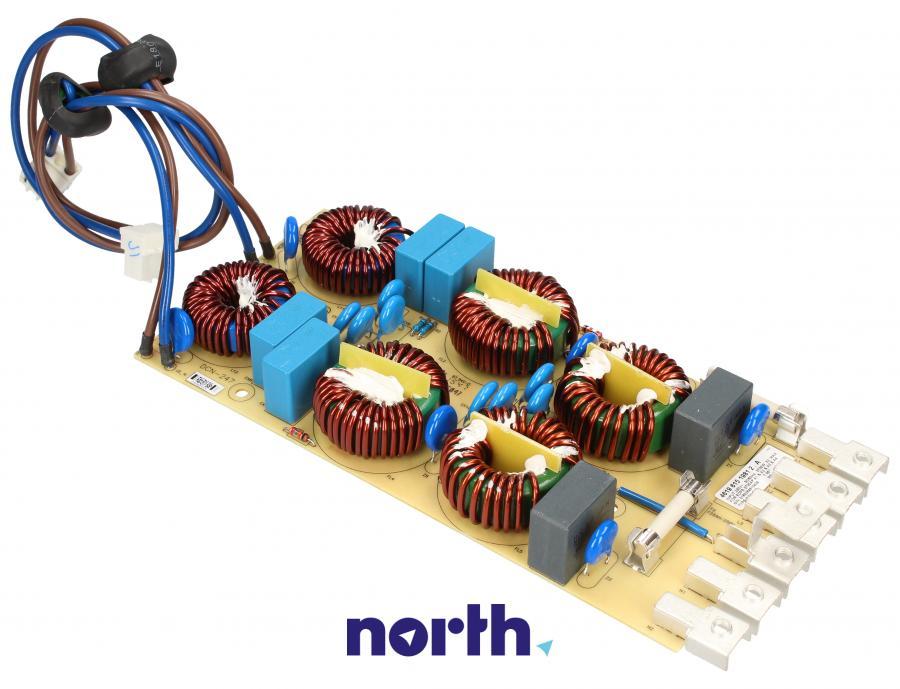 Filtr przeciwzakłóceniowy do płyty indukcyjnej Whirlpool 480121103729,0