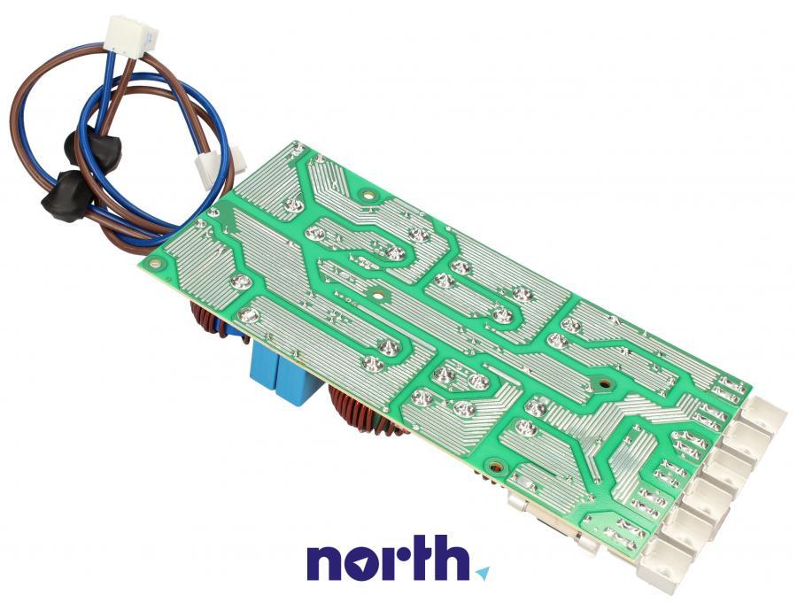 Filtr przeciwzakłóceniowy do płyty indukcyjnej Whirlpool 480121103729,2