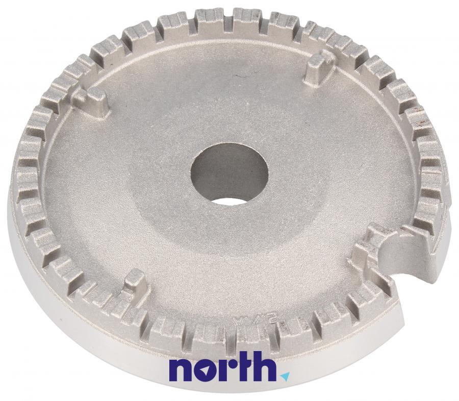 Korona palnika dużego do płyty gazowej Whirlpool 480121103653,0
