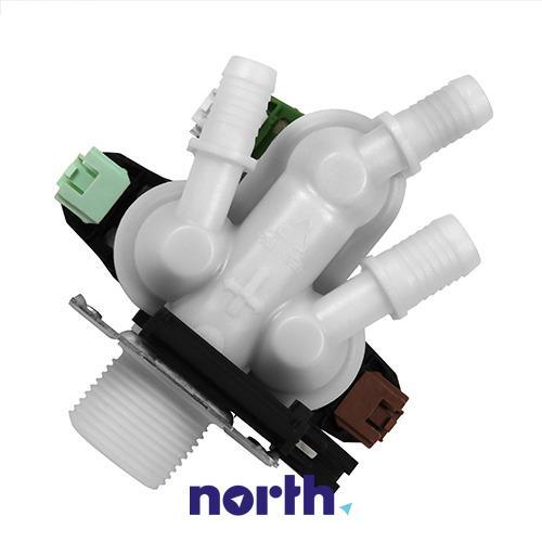 Elektrozawór potrójny do pralki Electrolux 50299086004,0