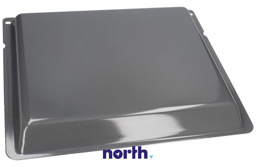 Blacha do pieczenia głęboka (emaliowana) 43x37cm do piekarnika Bosch 00359609,1
