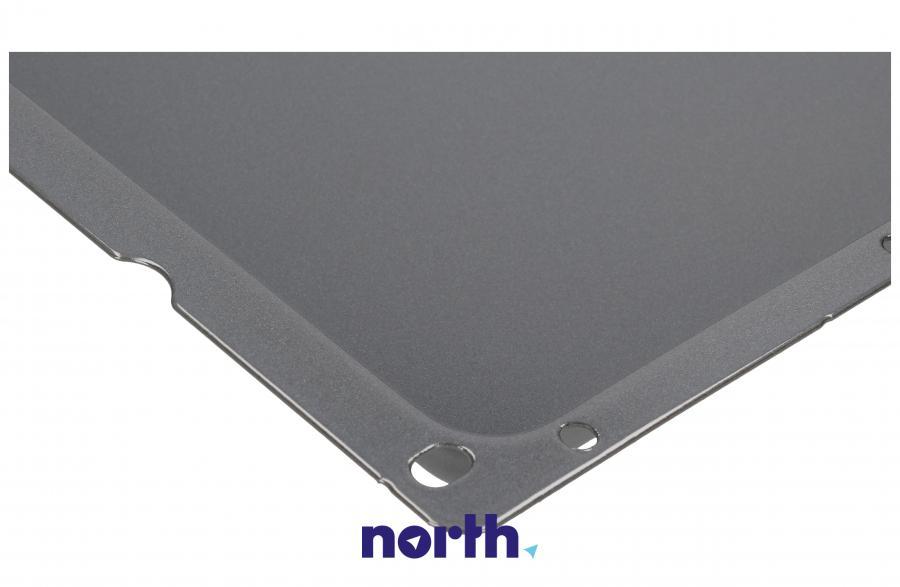 Blacha do pieczenia głęboka (emaliowana) 43x37cm do piekarnika Bosch 00359609,2