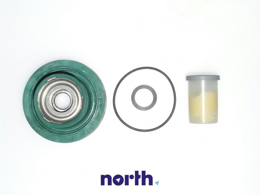 Ułożyskowanie kompletne (strona czynna) do pralki Electrolux