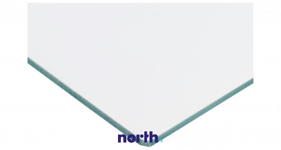 Półka szklana bez ramek do komory chłodziarki do lodówki AEG 2249013018,1