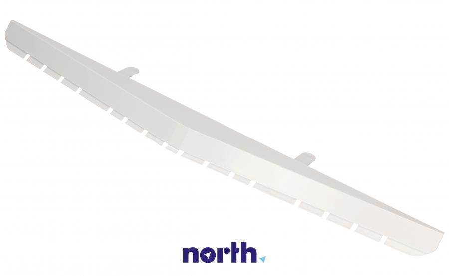 Listwa ociekowa parownika do lodówki Siemens 00676927,0