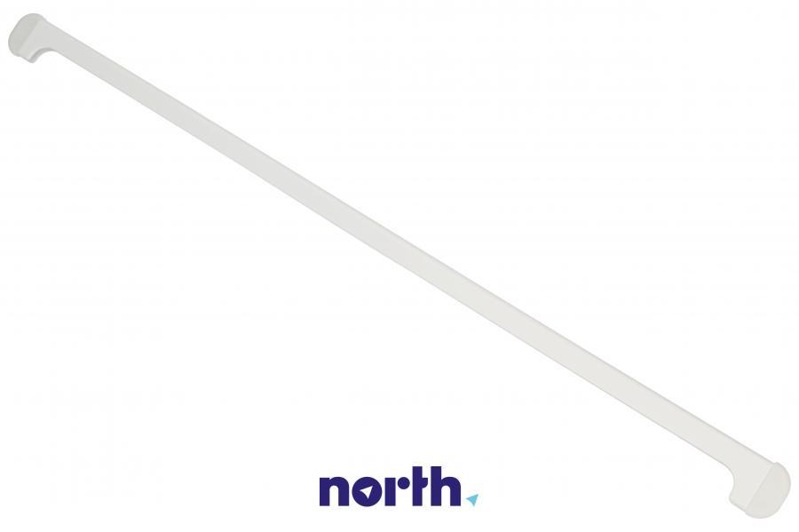 Ramka tylna do półki komory chłodziarki do lodówki Liebherr 742271400,0