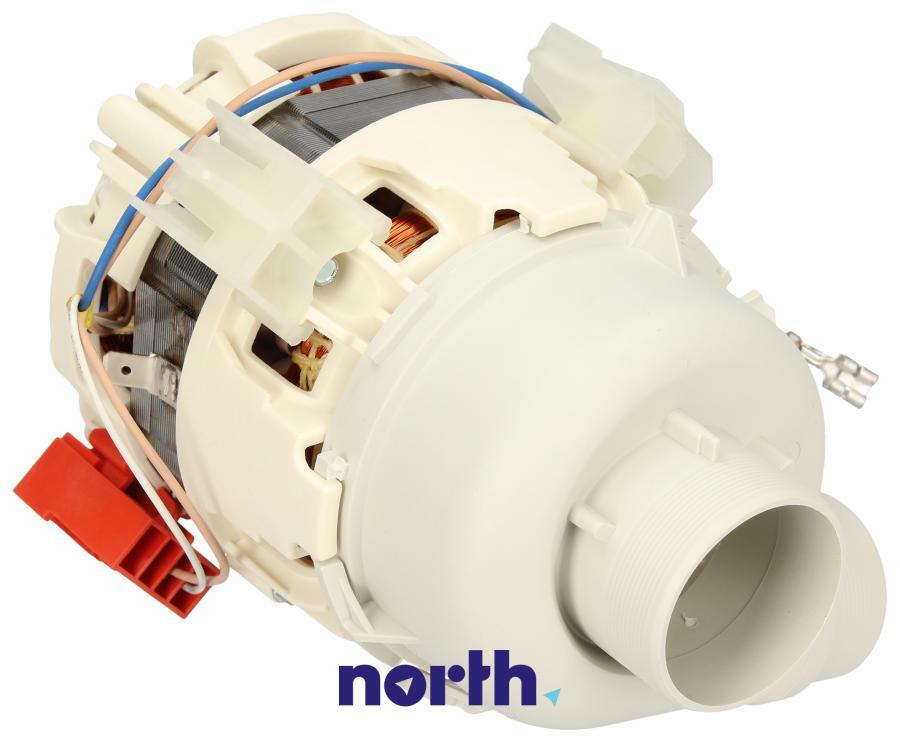Pompa myjąca z turbiną do zmywarki Zanussi 4055070025,0