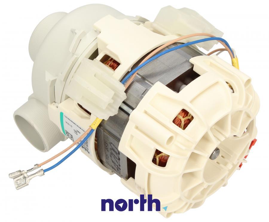 Pompa myjąca z turbiną do zmywarki Zanussi 4055070025,1