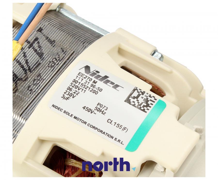 Pompa myjąca z turbiną do zmywarki Zanussi 4055070025,2