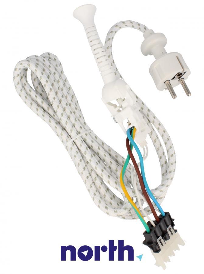 Kabel zasilający do żelazka Rowenta RSDW0006,0