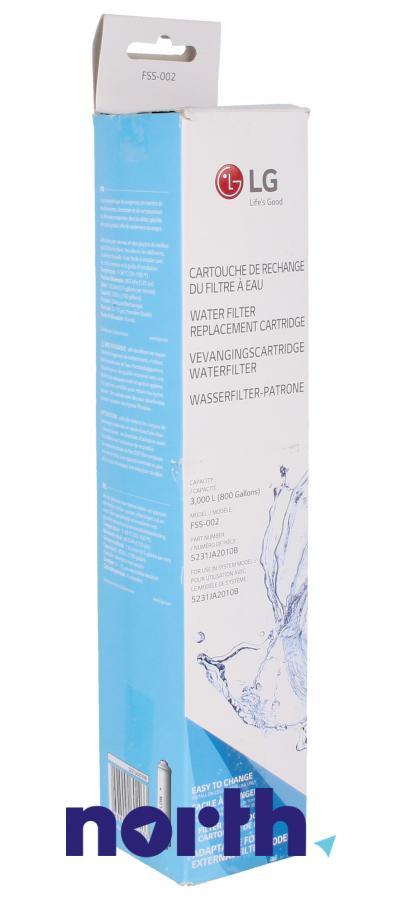 Filtr wody do lodówki LG FSS-002 5231JA2010B,0