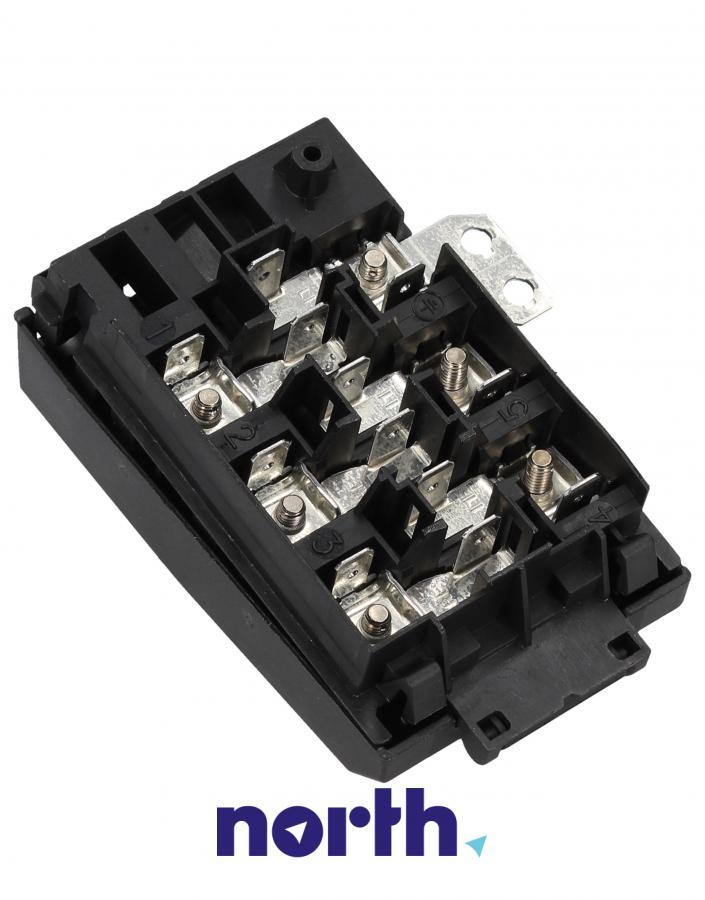 Złącze elektryczne do kuchenki Techwood 32001517,2
