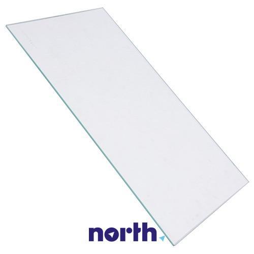 Półka szklana bez ramek do komory chłodziarki do lodówki AEG 2249065034,1