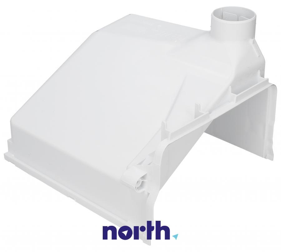 Komora dolna pojemnika na proszek do pralki Bosch 00361158,0