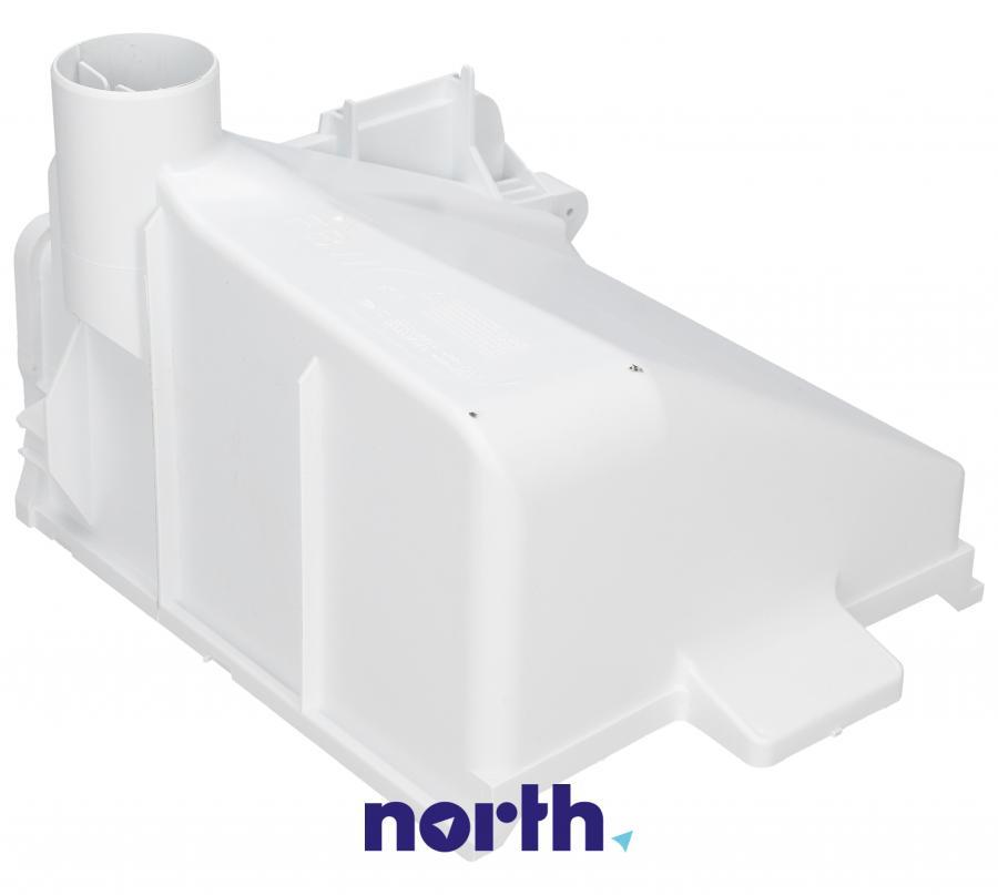 Komora dolna pojemnika na proszek do pralki Bosch 00361158,1