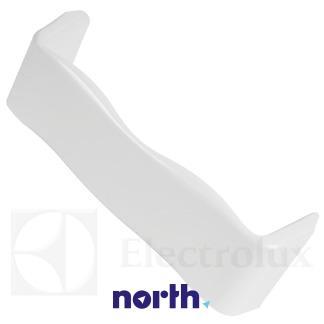 Dolna półka na drzwi chłodziarki do lodówki Zanussi 2246099010,1