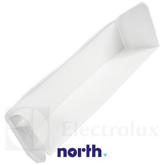 Dolna półka na drzwi chłodziarki do lodówki Zanussi 2246099010,2