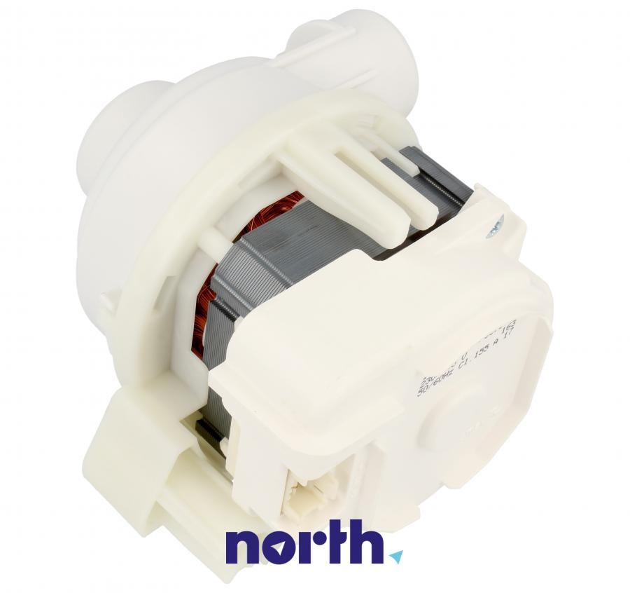 Pompa myjąca z turbiną do zmywarki AEG 1113170003,1
