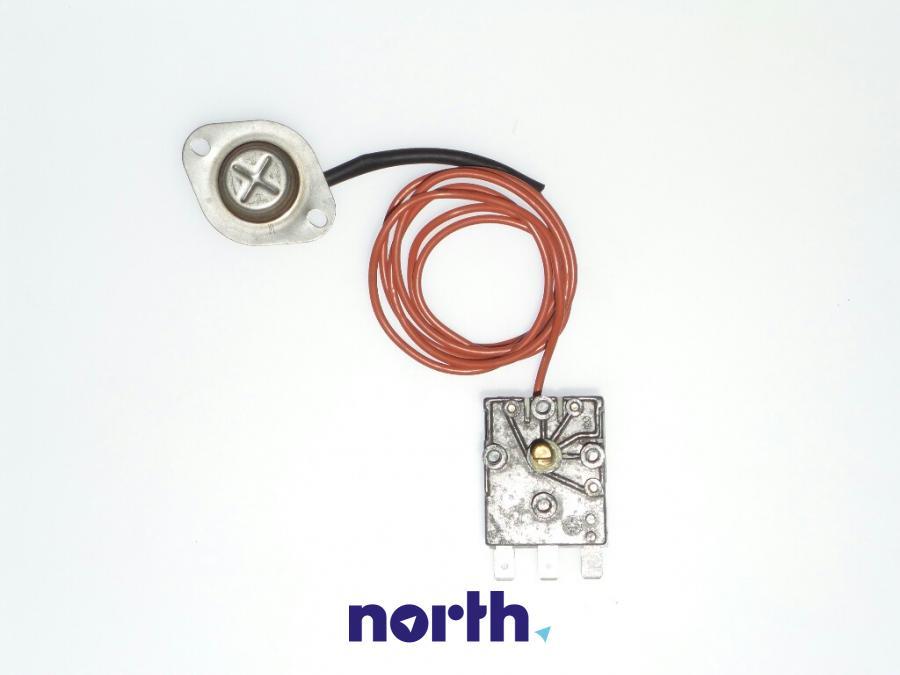 Termostat z regulacją do pralki Whirlpool 481927129081,0