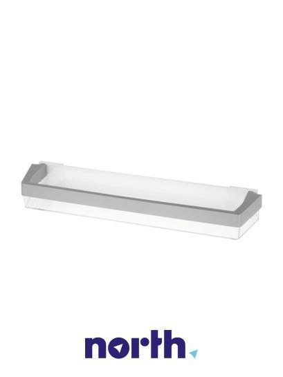 Półka na drzwi chłodziarki do lodówki Siemens 00677018,1