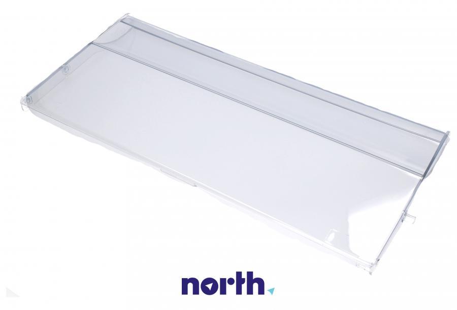 Front komory zamrażarki (klapa) do lodówki Polar 480132102657,1