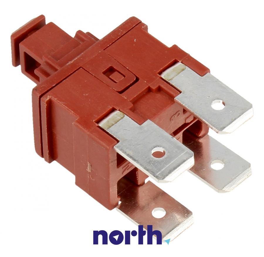 Włącznik sieciowy do zmywarki Teka 436828,0