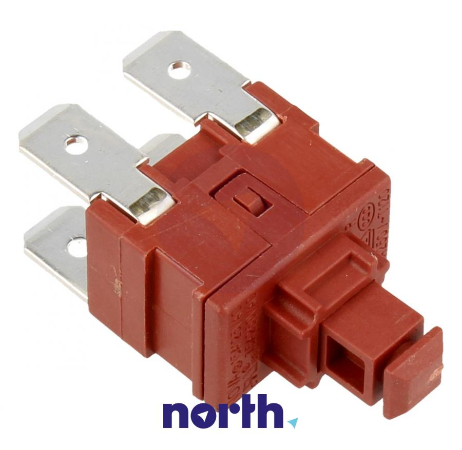 Włącznik sieciowy do zmywarki Teka 436828,1