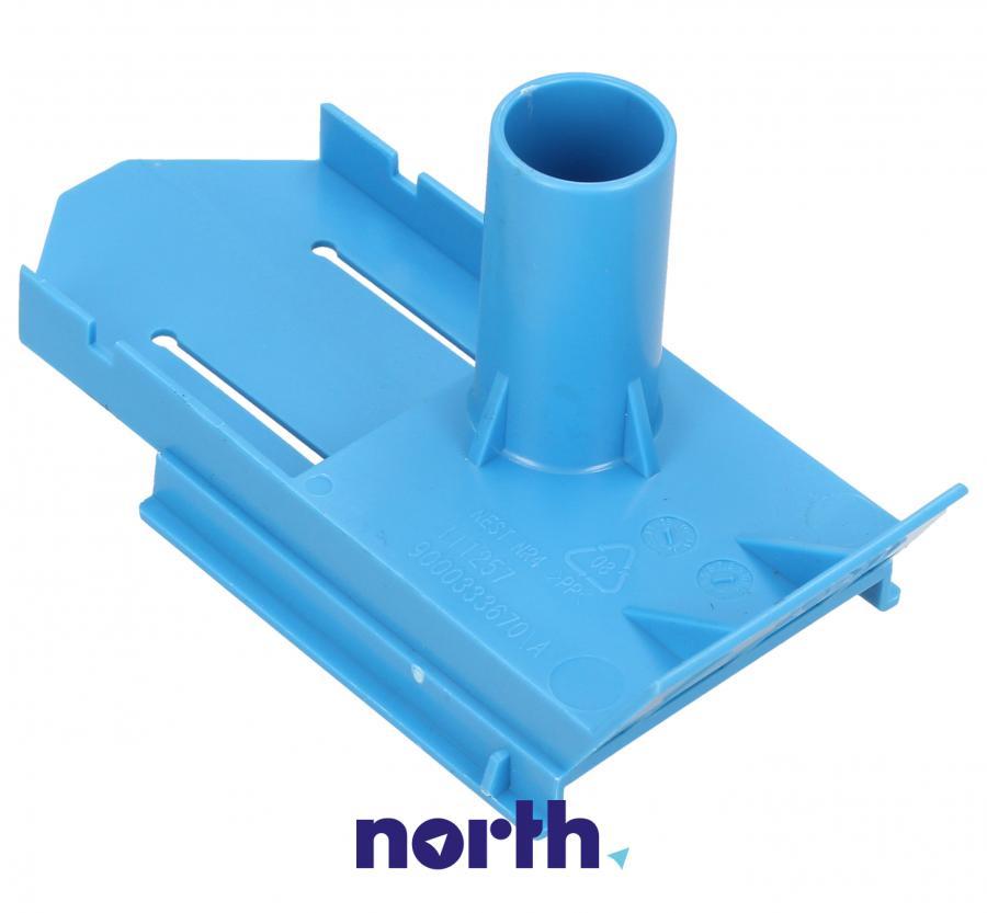 Syfon dozownika na proszek do pralki Bosch 00616821,2