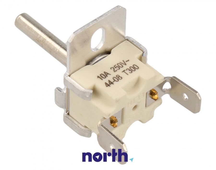 Przełącznik temperatury do płyty ceramicznej Whirlpool 481928228699,0