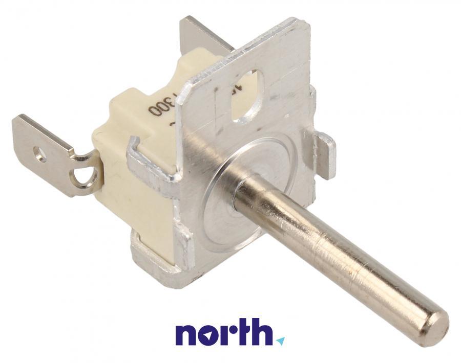 Przełącznik temperatury do płyty ceramicznej Whirlpool 481928228699,1