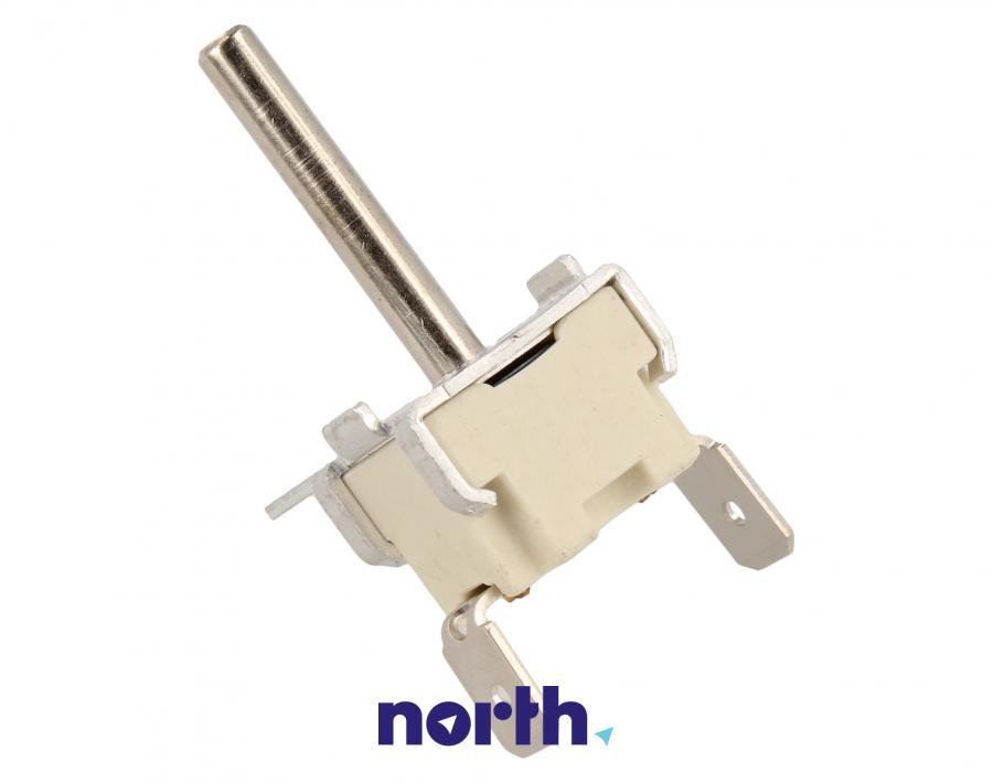 Przełącznik temperatury do płyty ceramicznej Whirlpool 481928228699,2