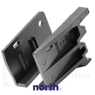 Uchwyt szyby drzwi do piekarnika Electrolux 3301519017,2