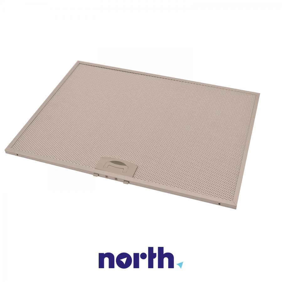 Filtr przeciwtłuszczowy kasetowy 40x30cm do okapu Indesit 482000031201,1