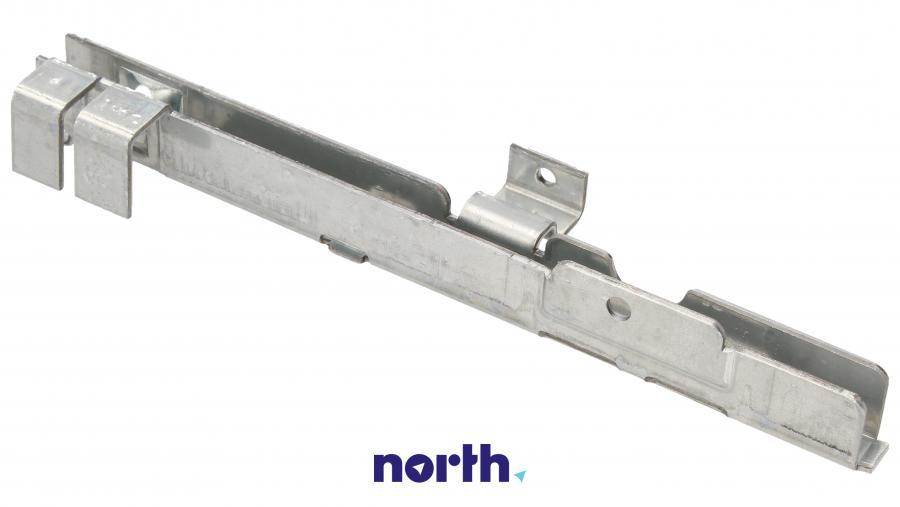 Mocowanie zawiasów drzwi do piekarnika Electrolux 3301548024,0
