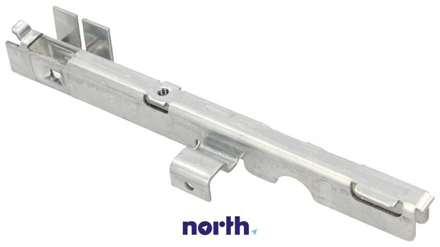 Mocowanie zawiasów drzwi do piekarnika Electrolux 3301548024,2