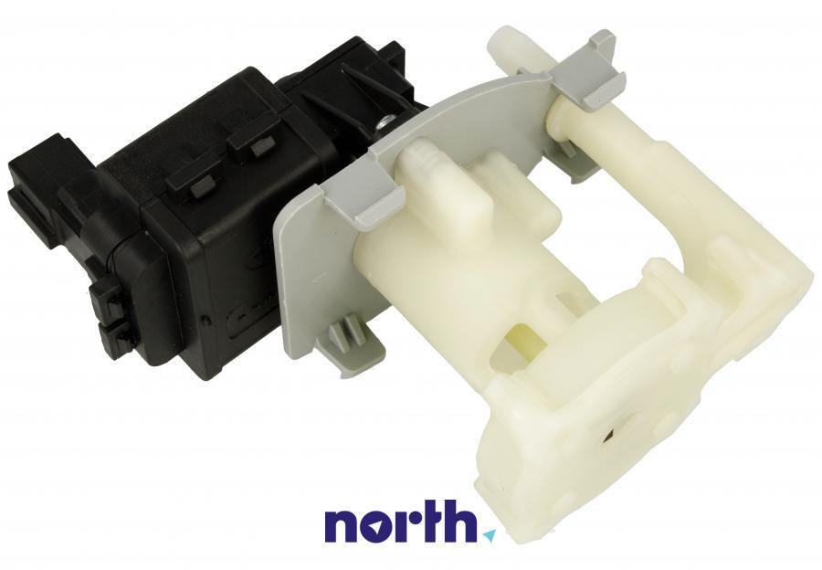 Silnik pompy odpływowej do pralki Whirlpool 481236058212,0