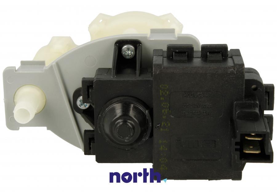 Silnik pompy odpływowej do pralki Whirlpool 481236058212,2