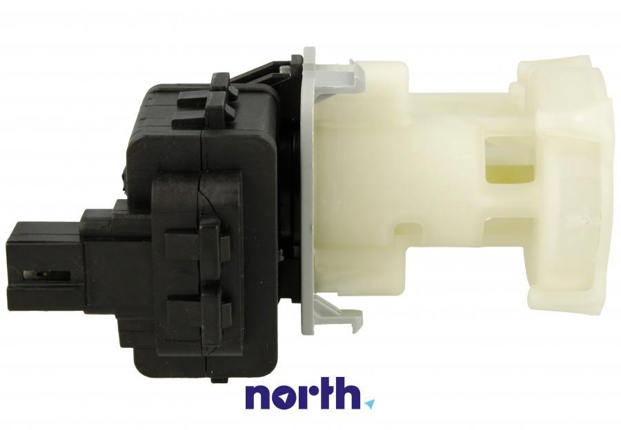 Silnik pompy odpływowej do pralki Whirlpool 481236058212,3