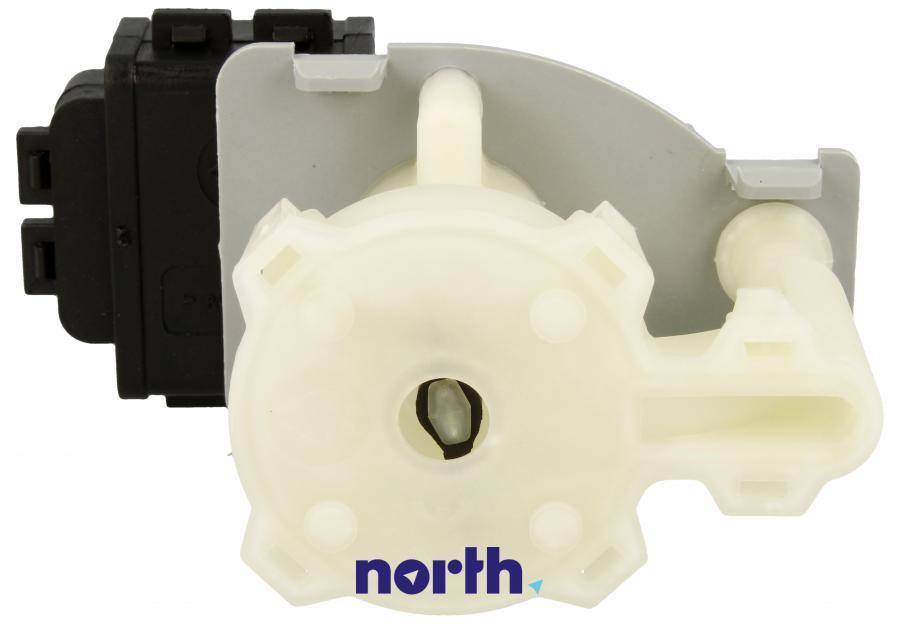 Silnik pompy odpływowej do pralki Whirlpool 481236058212,4