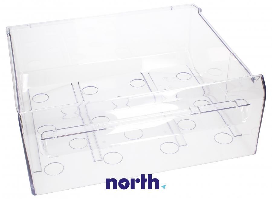 Górna szuflada zamrażarki do lodówki Electrolux 2247024157,0