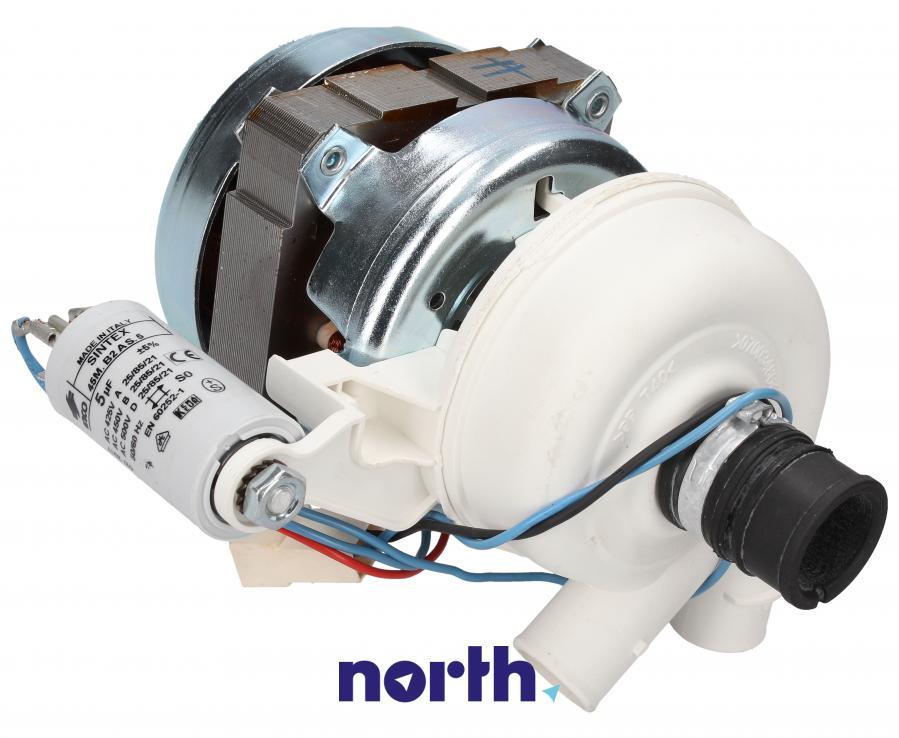 Pompa myjąca z turbiną do zmywarki Indesit 482000022690,0