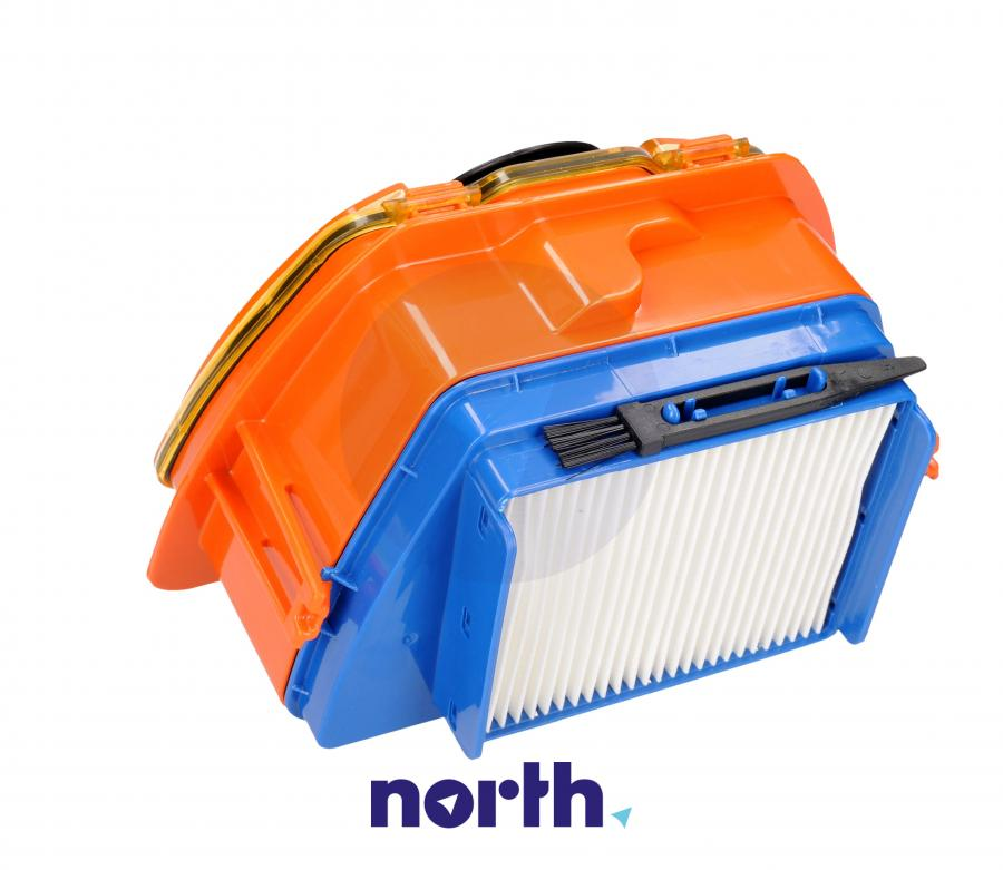Pojemnik na kurz z separatorem i filtrem HEPA do odkurzacza Rowenta RSRT9873,2