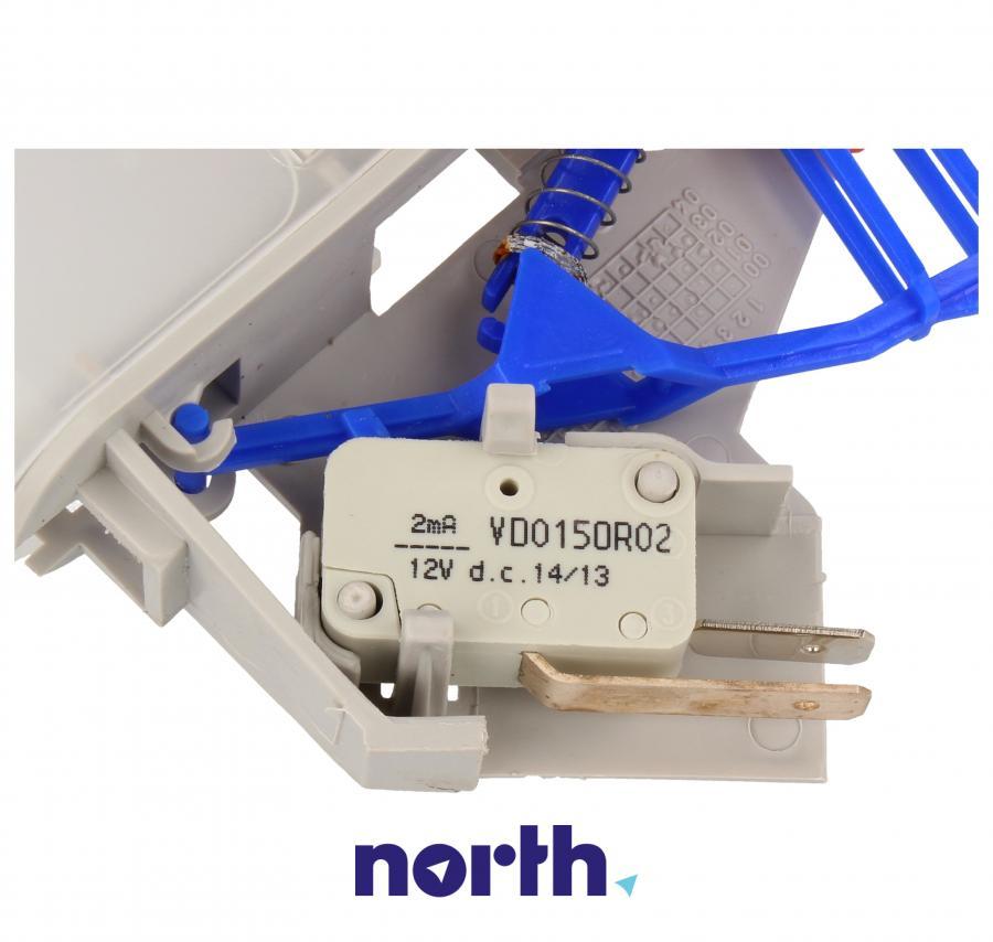 Komora ciśnieniowa hydrostatu do zmywarki Fagor VJ7A000N1,3