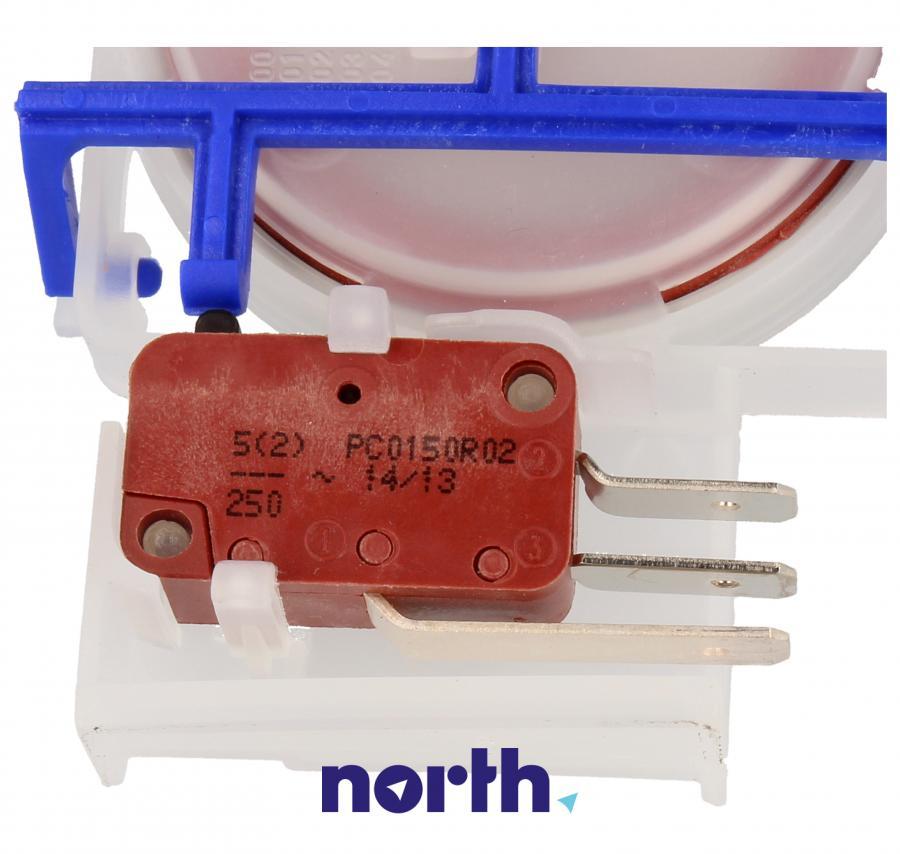 Komora ciśnieniowa hydrostatu do zmywarki Fagor VJ7A000N1,4