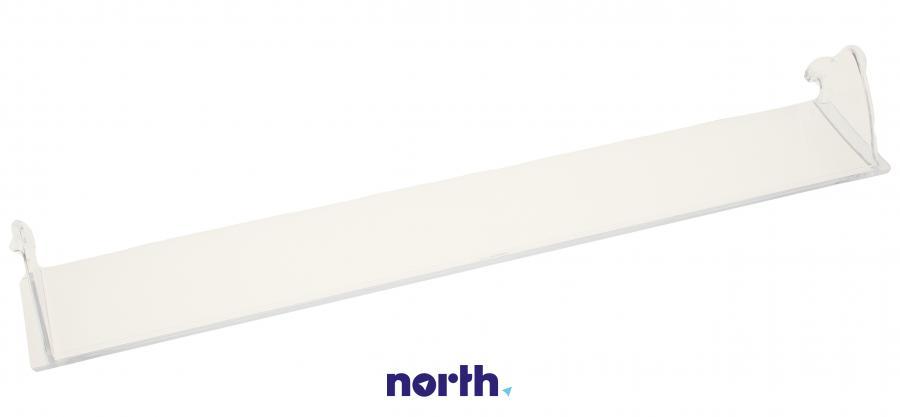 Front chillera / pojemnika świeżości do komory chłodziarki do lodówki Whirlpool 480132102856,1