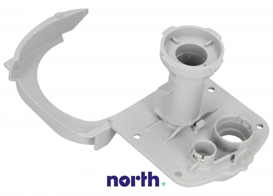 Mocowanie spryskiwacza dolnego do zmywarki Whirlpool 480140102074,0
