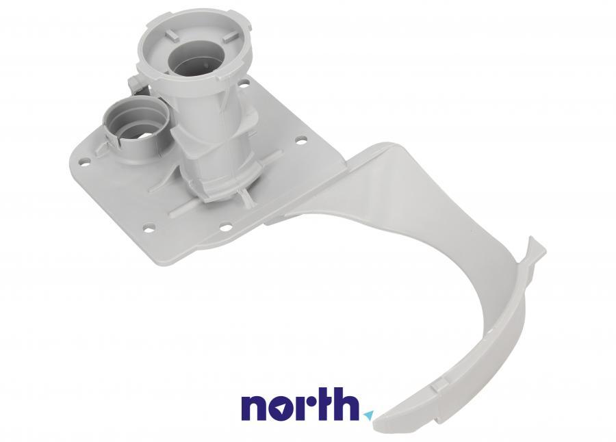 Mocowanie spryskiwacza dolnego do zmywarki Whirlpool 480140102074,1