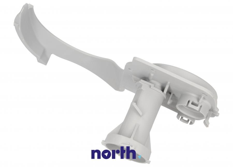 Mocowanie spryskiwacza dolnego do zmywarki Whirlpool 480140102074,2