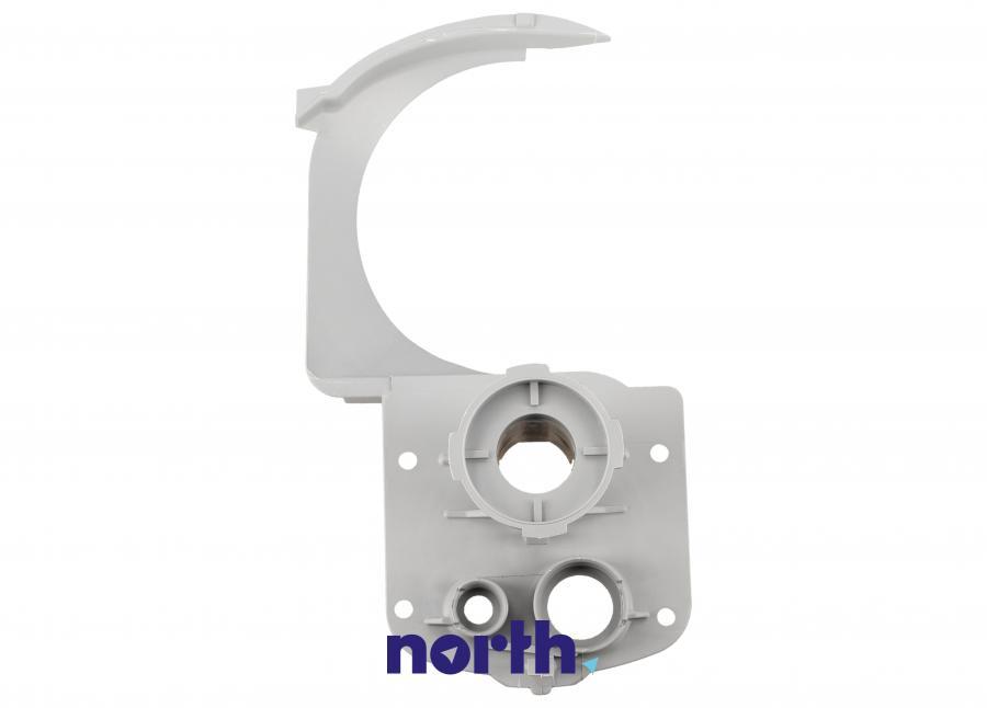 Mocowanie spryskiwacza dolnego do zmywarki Whirlpool 480140102074,3