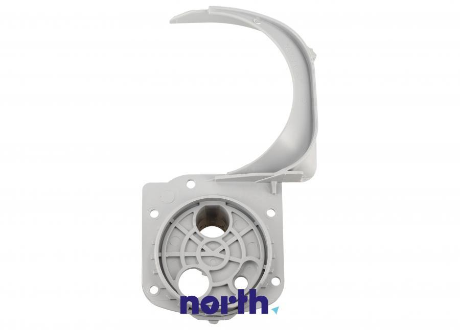 Mocowanie spryskiwacza dolnego do zmywarki Whirlpool 480140102074,4